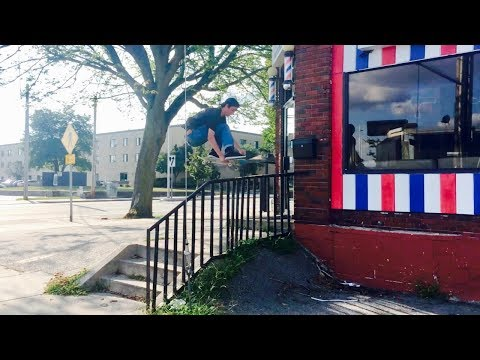 Providence Ri. - Kevin Klemme and Sam Curran