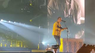 Nico And The Niners - Twenty One Pilots, United Center, Chicago IL, 10-17-18