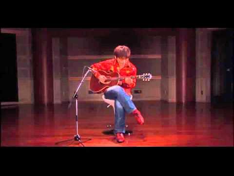 Kotaro Oshio - Red Shoes Dance