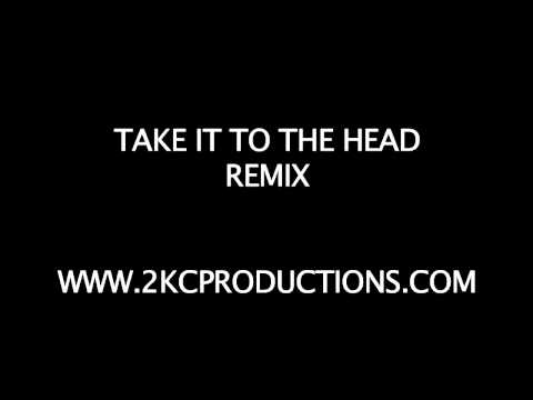 Dj Khaled - Take It To The Head Ft. Chris Brown, Rick Ross, Nicki Minaj & Lil Wayne Remix video