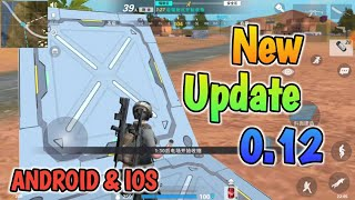 |Ace team | New Anime Battle Royale Beta Game New Update[Android&IOS]