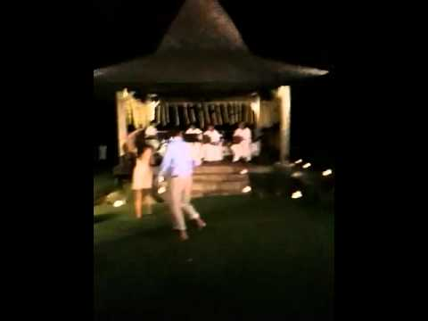 Acoustic Jazz Band 2.2 by Bali Wedding Butler - Khayangan Villa