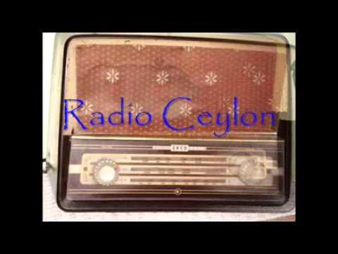 Radio Ceylon Evening Transmission 03-06-2012