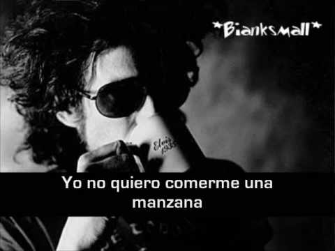 Contigo - Andrs Calamaro