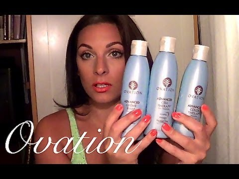 Ovation Cell Therapy Review  YouTube