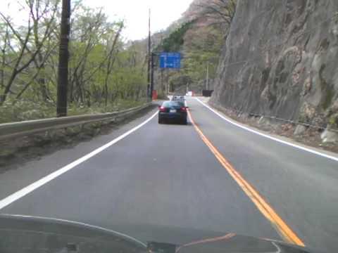 隧道辻:栃木県日光市葛老トンネル(R121、r23)