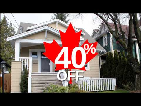 Foreclosure Montreal | Real Estate | GET Daily Access