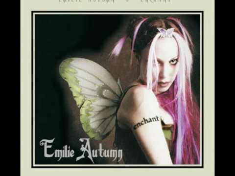 Emilie Autumn - Enchant Full Album