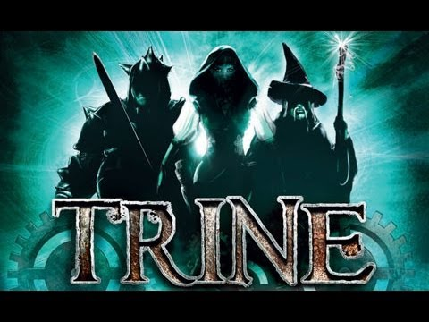 Jogos Que Valem a Pena Jogar: Trine