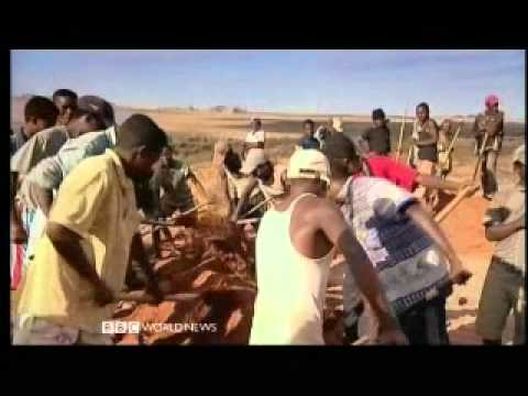 The Tropic of Capricorn 8 of 20  - Madagascar - BBC Travel Documentary