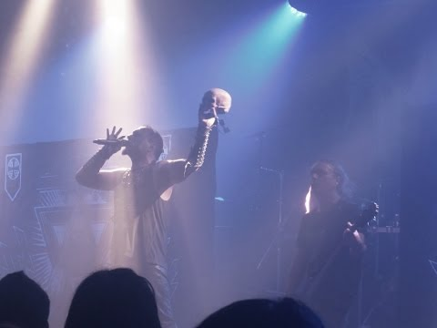 Mayhem De Mysteriis Dom Sathanas LiveKings of Black Metal 2014...