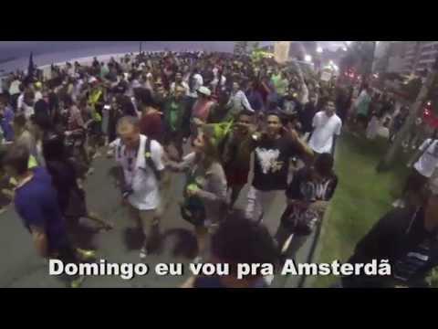 Marcha da Maconha 2014 Rio de Janeiro