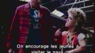 Watch Sex Pistols Cmon Everybody video
