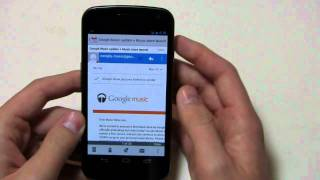 Samsung Galaxy Nexus Review Part 2