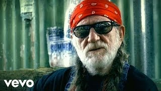 Клип Willie Nelson - The Harder They Come