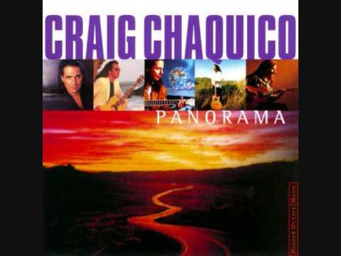 Chaquico Craig - Native Tongue