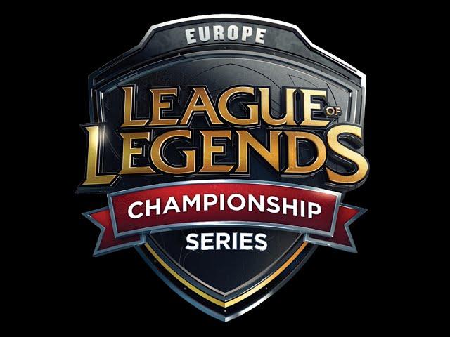 EU LCS Summer Split - Ćwierćfinał H2K vs FNC - mecz 1/3