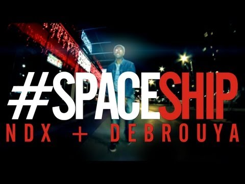 Ndx Ft. Debrouya - Spaceship