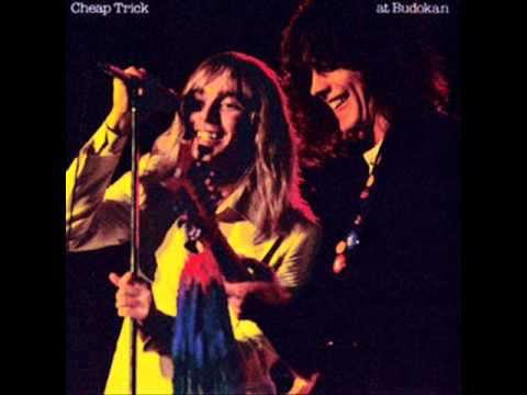 Cheap Trick - I Want You To Want Me (Budokan Live - Audio Version) (1978)