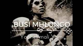 Busi Mhlongo Yapheli 39 Mali Yami Halo Lars Behrenroth Remix South Africa Afro Deep House