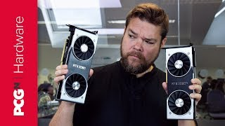 Nvidia RTX 2080 Ti and RTX 2080 Review  | Hardware