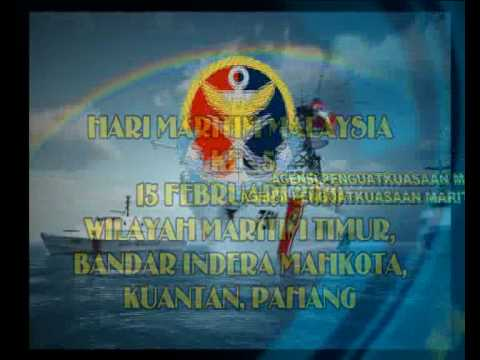 Malaysian Maritime Enforcement Agency video promotion for the MMEA 5th anniversary 2010