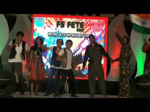 Aye Watan Tere Liye- Skit & Dance