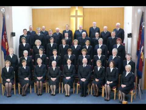 Gods Love To Me Is Wonderful - Chelmsford Citadel Songsters video