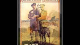 """The Foggy Dew - """"İrlandalılar: Sedd-ül Bahir"""