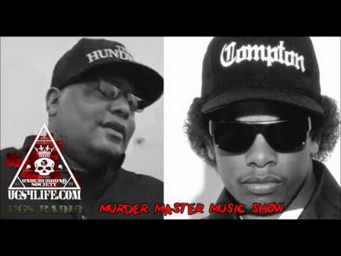 DJ Speed on Eazy-E Aids Conspiracy and Death