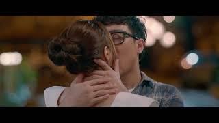 [KISS SCENE] Ninh Dương Lan Ngọc kiss - cảnh hôn trong Cua Lại Vợ Bầu
