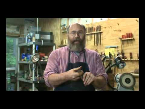 How to Make a Gunstock - Tools Part 4