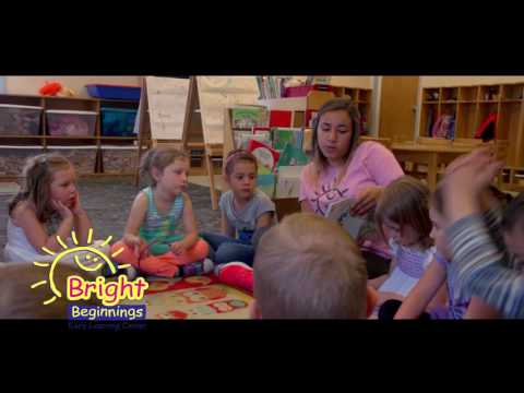 Bright Beginnings Programs 2015