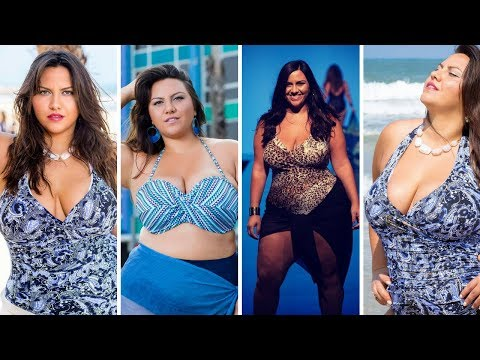 Stylish new plus size fashion week -  Plus Size Clothing designer tips