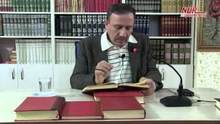 Osman Bostan İslâm Âleminin Birlik ve Beraberligi