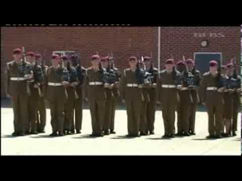 1500 Troops to go in Final Round of Forces Cuts 23.01.14