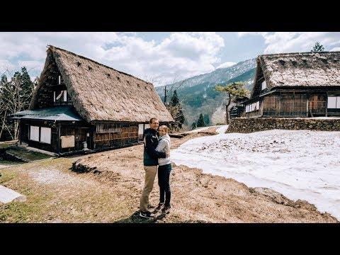 Camping mit Bären? Japanische Alpen • Weltreise | VLOG #348