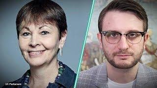 Caroline Lucas' Meat Tax Would Starve Poor Families | Jack Buckby