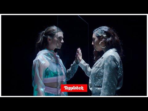 Kris Kross Amsterdam, Maan & Tabitha - Hij Is Van Mij ft. Bizzey