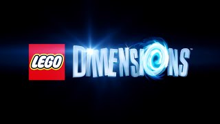 LEGO Dimensions - News and Screenshots
