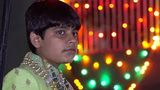 Ferrari Boy Mumukshu Bhavya Kumar Diksha Mahotsav part 1 (part 3)