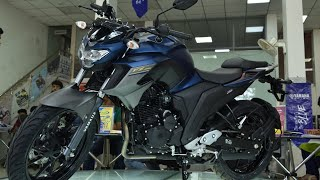2019 Yamaha FZ 25 ABS | Dual Channel ABS | Walk Arround | Honest Review | Price | Mileage