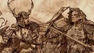 History of Westeros- Robert Baratheon vs Rhaegar Targareyn