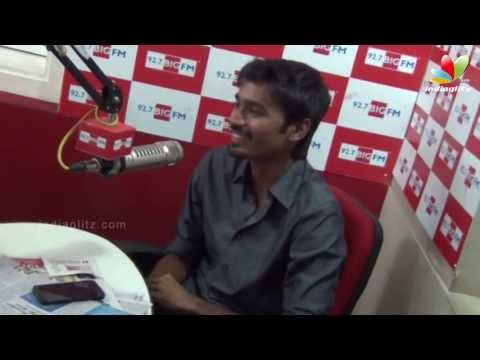 Ethir Neechal Team at Big Fm | Sivakarthikeyan, Dhanush, Anirudh, Priya Anand | Tamil Movie