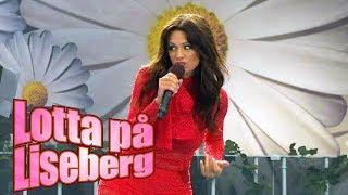 Lena Philipsson - Lena Anthem - Lotta på Liseberg (TV4)