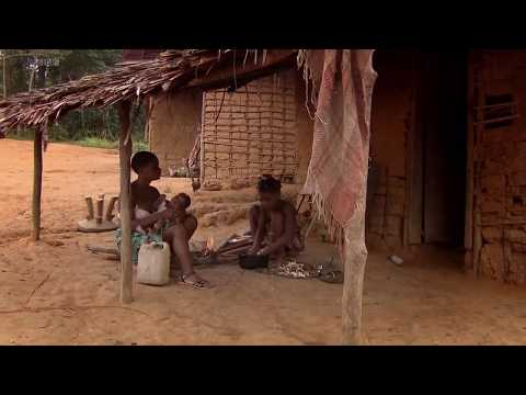 (BBC HD) Tribal Wives, the Babongo, Gabon S02E02 Series Two Episode Two