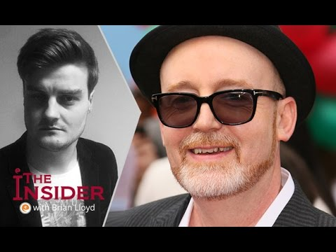 The Insider #28: Director Of Angry Birds The Movie, Fergal Reilly