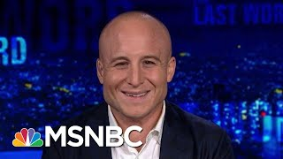 How A Democrat Won New York City's Conservative Island. | The Last Word | MSNBC