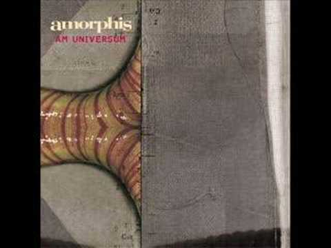 Amorphis - Goddess (of The Sad Man)