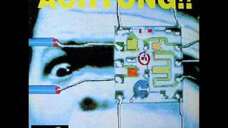 ACHTUNG!! - Celtic Brother - 1991